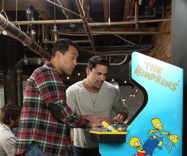 Arcade1Up The Simpsons - klasyczny automat do gier w nowej wersji