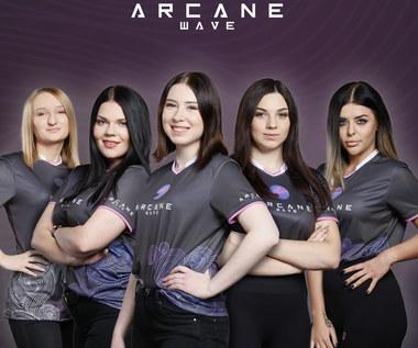 Arcane Wave czwartą drużyną DreamHacka