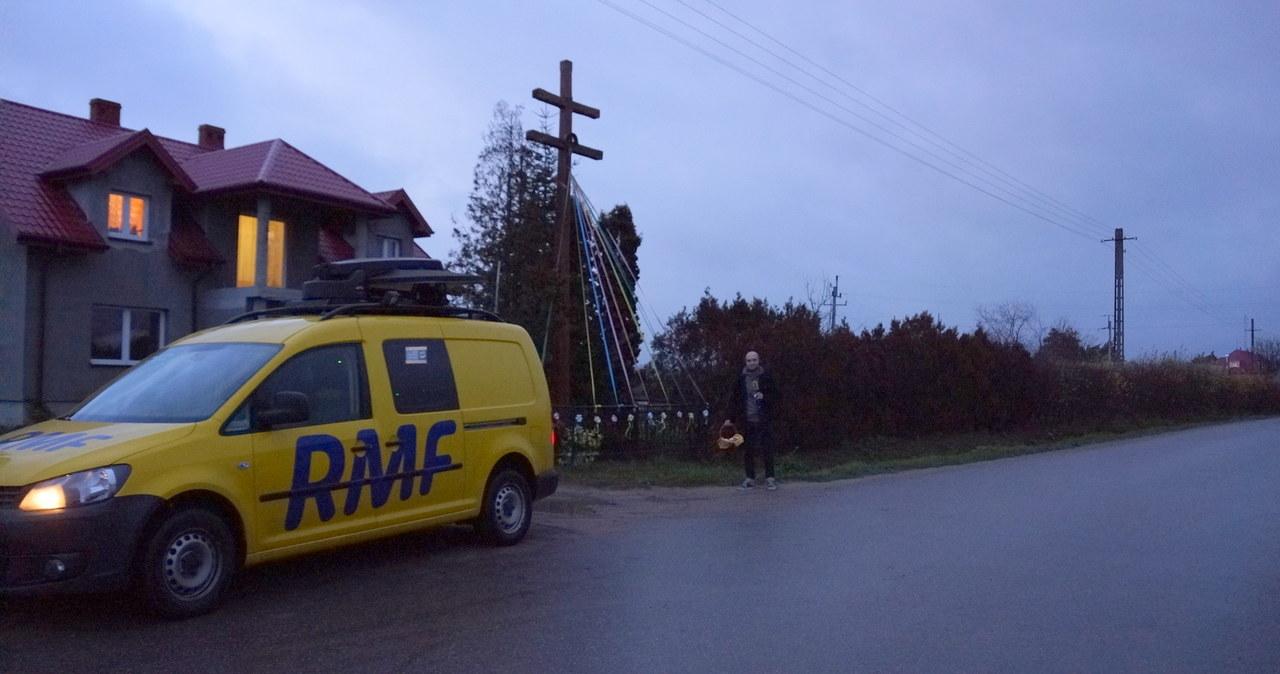 Arcelin. Kolejny przystanek na drodze do Sulejówka