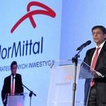 ArcelorMittal Poland zainaugurował inwestycje w Krakowie za ponad 500 mln zł