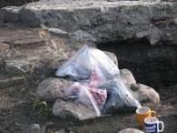 Archeolodzy badają tereny starej stoczni /RMF
