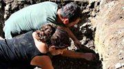 Archeolodzy: Grodzisko jest starsze niż sądzono