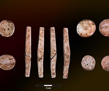 Archeolodzy odkryli grę planszową sprzed 1700 lat