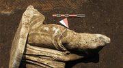 Archeolodzy odkryli koło Rzymu grupę posągów z I w. p.n.e.