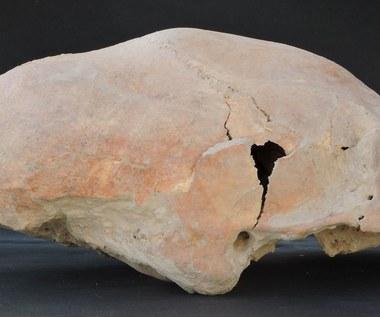 Archeolodzy znaleźli dowód na istnienie UFO?
