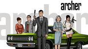"""""""Archer"""": Animowany """"Mad Men""""?"""