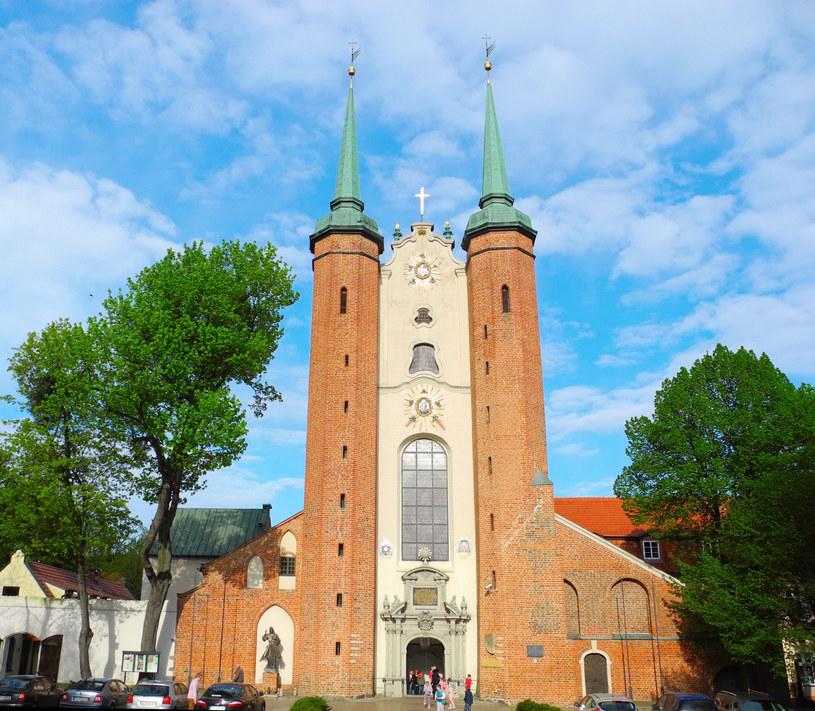 Oliwa Magiczna Dzielnica Gdanska Styl Pl