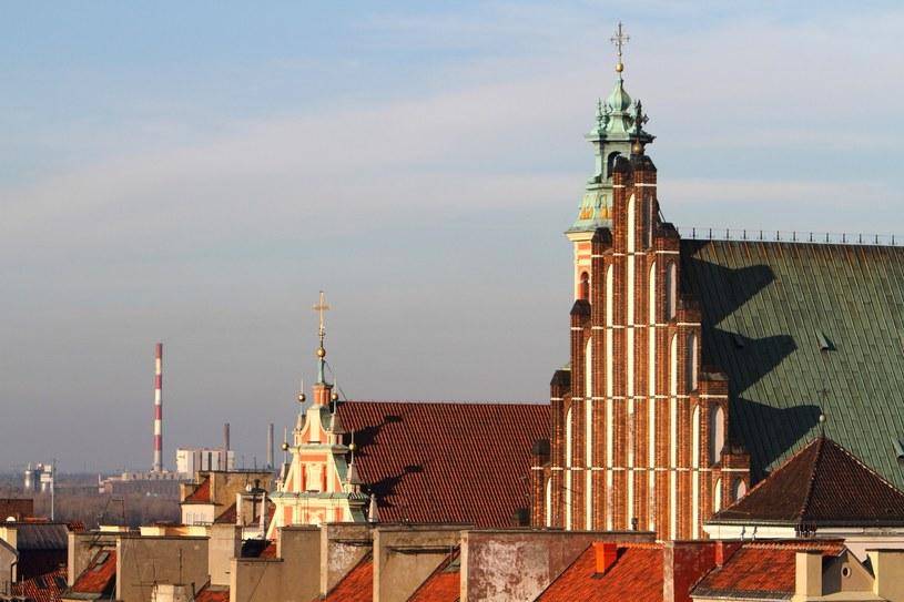 Archikatedra Warszawska pod wezwaniem św. Jana Chrzciciela /Jan Kucharzyk /East News