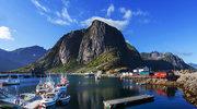 Archipelag norweskich wysp