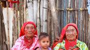 Archipelag San Blas - kraina charakternych kobiet