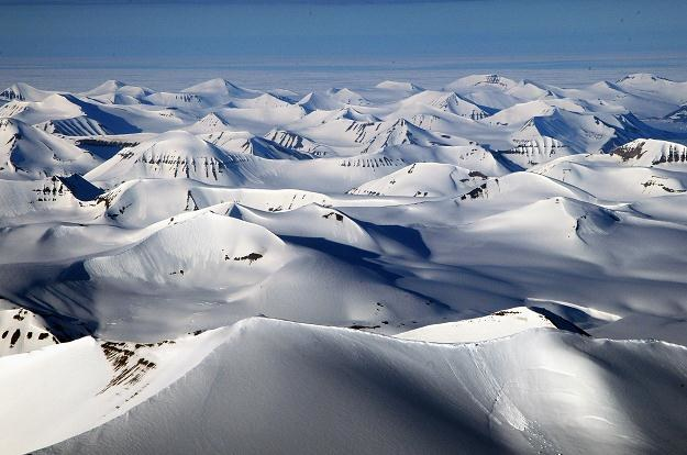 Archipelag Svalbard (Norwegia). Fot. Chris Jackson /Getty Images/Flash Press Media
