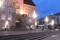 Architektoniczna kość niezgody w Olsztynie