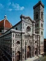 Architektura: renesans, katedra Santa Maria del Fiore, Florencja /Encyklopedia Internautica