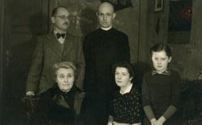 Archiwa rodu Rostworowskich w Archiwum Akt Nowych