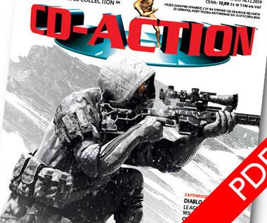 Archiwalny numer CD-Action do pobrania za darmo