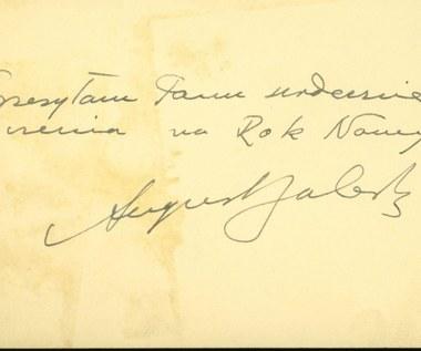 Archiwum Akt Nowych ma oryginalne dokumenty władz emigracyjnych
