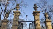 Archiwum Edelmana może znajdować się na terenie Ogrodu Krasińskich w Warszawie