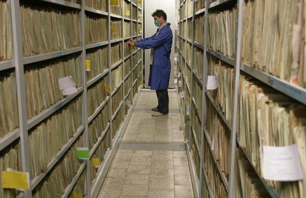 Archiwum IPN, fot. Stefan Maszewski /Reporter