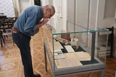 Archiwum wybitnego twórcy jazzowego w Bibliotece Narodowej