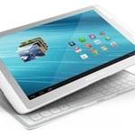 Archos 101 XS - tani tablet z Androidem i stacją dokującą