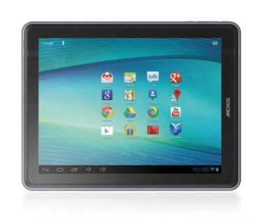 Archos 97 Carbon - nowy tablet z Androidem 4.0