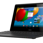 Archos ArcBook - tani laptop z Androidem