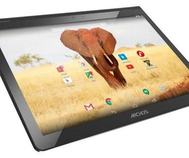 Archos Fusion Storage i tablet z pamięcią wewnętrzną 256 GB