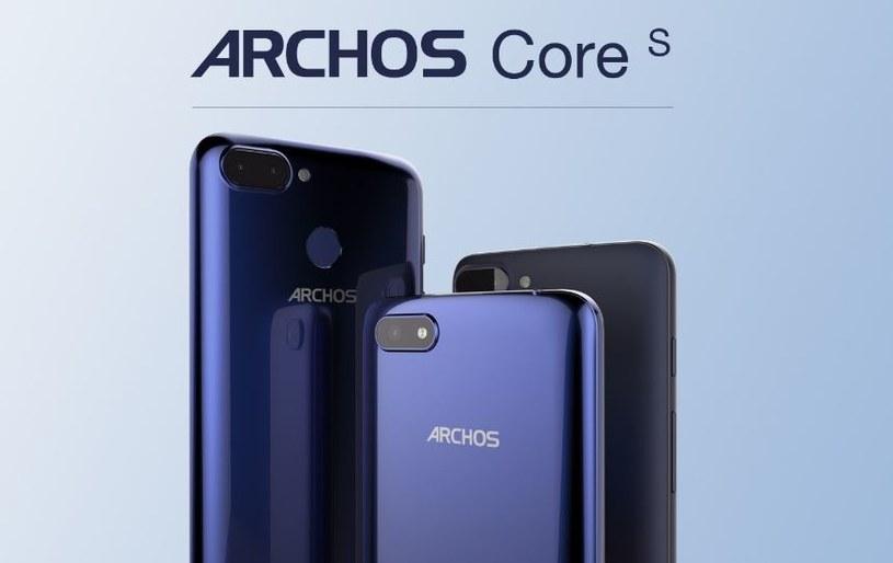 ARCHOS zaprezentuje te urządzenia na targach MWC /materiały prasowe