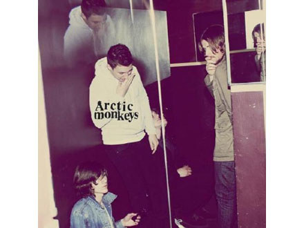 "Arctic Monkeys ""Humbug"" /"