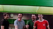 Arctic Monkeys z Dizzee Rascalem?