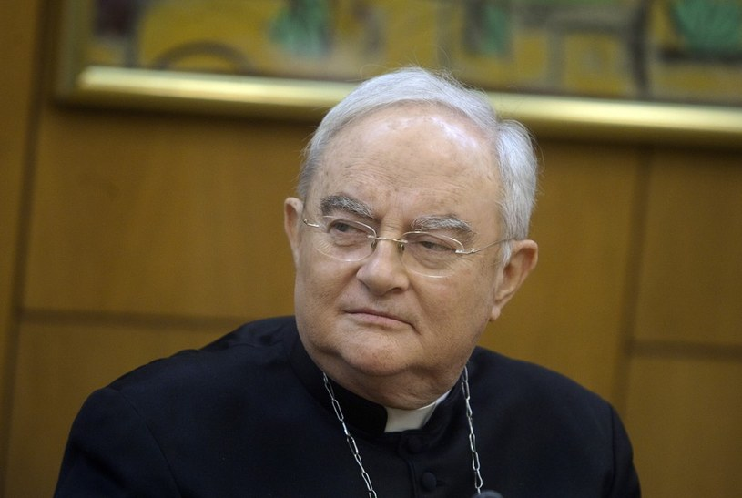 Arcybiskup Henryk Hoser. /Adam Guz /Reporter