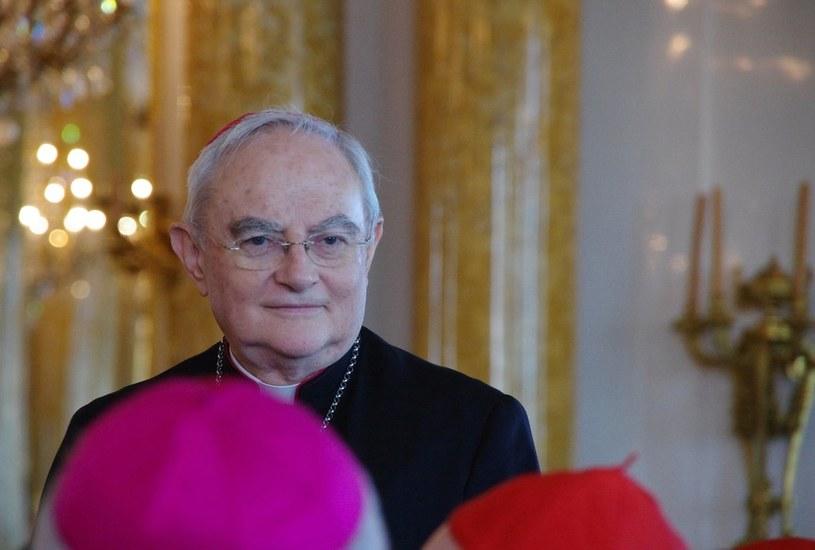 Arcybiskup Henryk Hoser /Marek Bazak /East News
