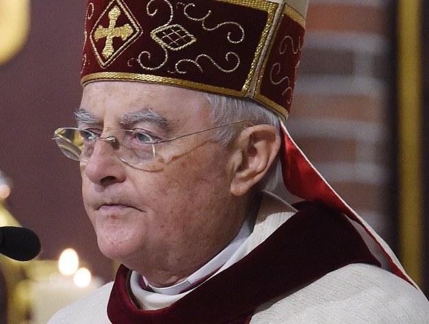 Arcybiskup Henryk Hoser /Radek Pietruszka /PAP