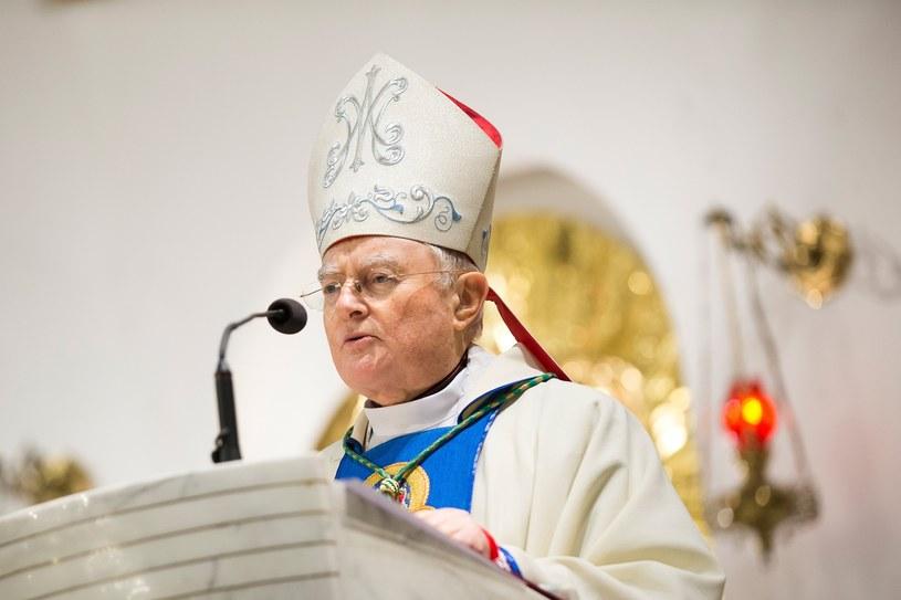Arcybiskup Henryk Hoser /Michał Woźniak /East News