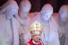 Arcybiskup Sławoj Leszek Głódź pozbawiony honorowego obywatelstwa Białegostoku