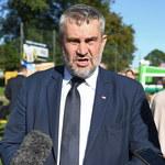 Ardanowski: Ministrem się bywa, a rolnicy oceniają mnie pozytywnie