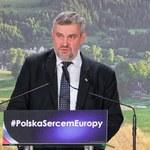 Ardanowski: Złamaliśmy monopol tych, którzy trzymali za gardło polski rynek