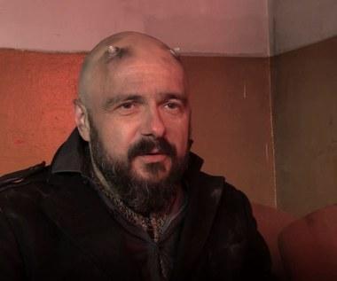 Arek Jakubik: Sympatyczny, smutny szatan
