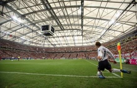 Arena AufSchalke będzie gościć gwiazdy speedwaya /AFP