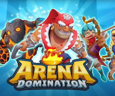 Arena Domination - recenzja