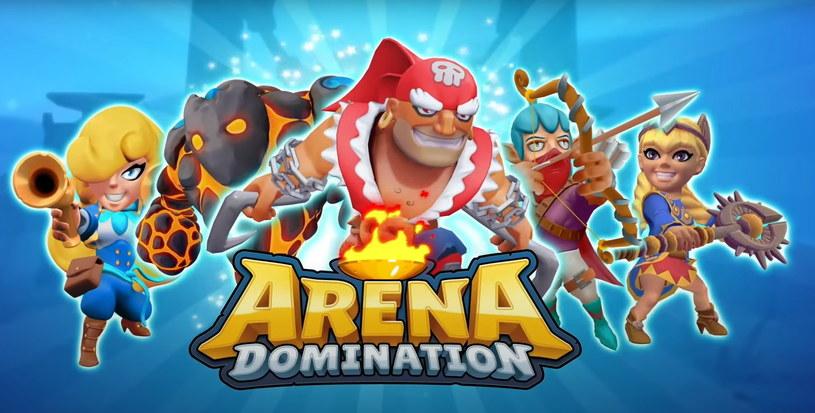 Arena Domination /materiały prasowe