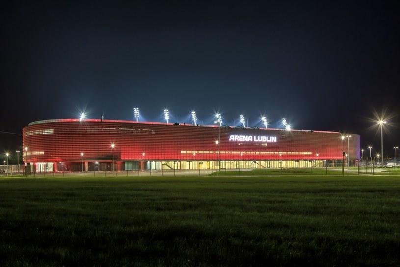 Arena Lublin /East News