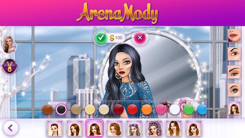 Arena Mody /Click.pl