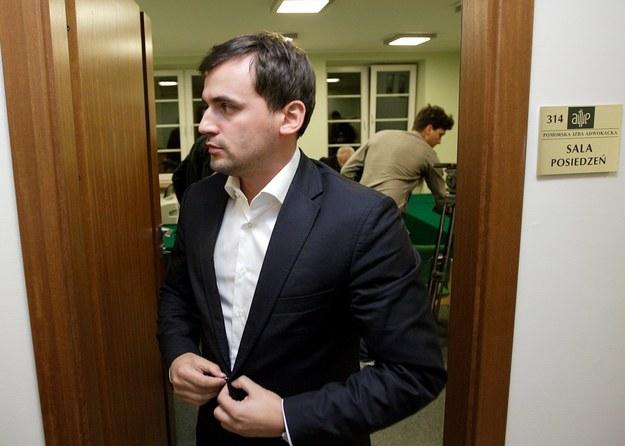 Areszt dla Marcina Dubienieckiego. Jeszcze dziś ma wpłynąć kaucja