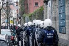 Areszt dla podejrzanego o planowanie zamachu na ambasadę USA w Belgii