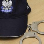 Areszt dla policjanta podejrzanego o zgwałcenie 25-latki na komendzie w Brodnicy