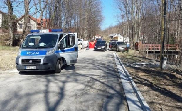 Areszt dla sprawcy tragedii w Rychwałdku. Zginęły 2 kobiety