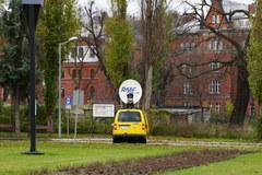 Areszt śledczy przy ulicy Kurkowej w Gdańsku