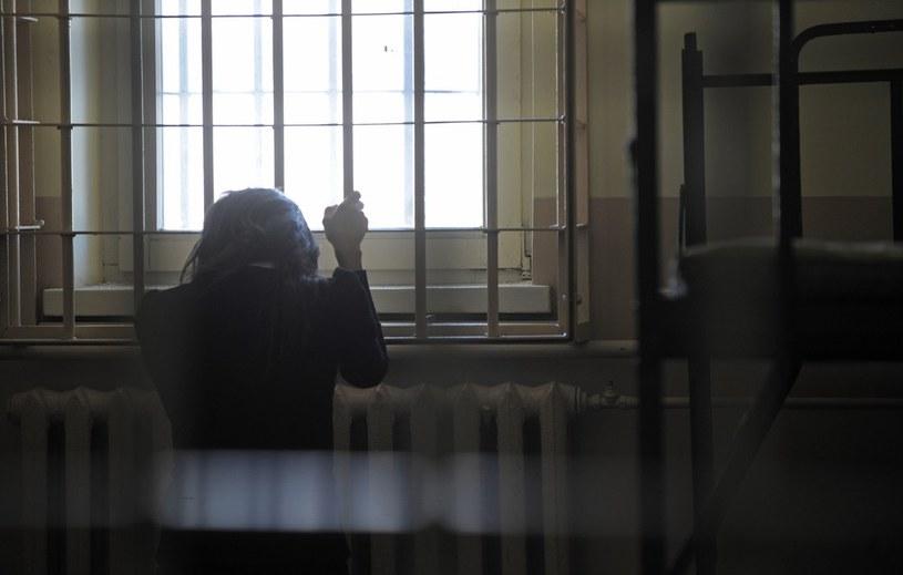 Areszt /Donat Brykczyński /Reporter