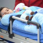 Aresztowani rodzice chorego na raka chłopca dopięli swego